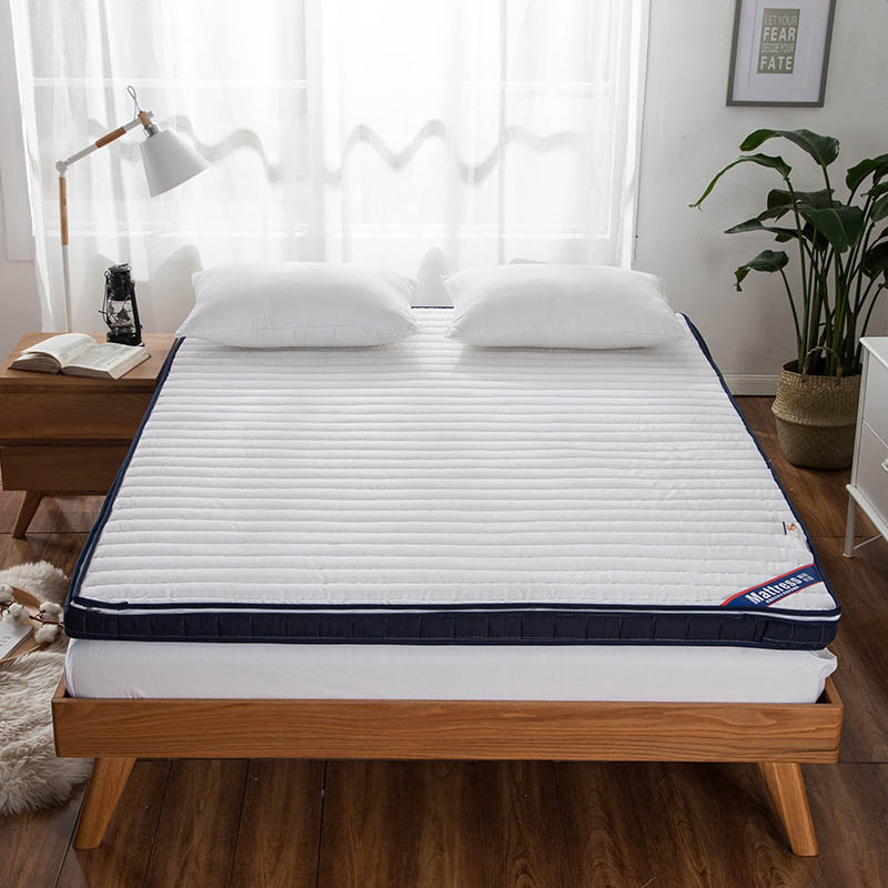 Chpermore Washable Foldable Tatami Thicken minimalism Mattress Comfortable Mattresses Bedspreads King Queen Twin Full Size