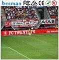 Leeman по периметру реклама из светодиодов дисплей многофункциональный табло реклама футбольный стадион по периметру из светодиодов экран знак