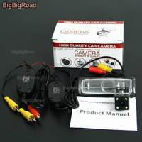 BigBigRoad For Lexus RX330 RX350 RX400h RX 330 350 400h 2004 2005 2006 2007 2008 2009 Wireless Camera Car Rear View Camera