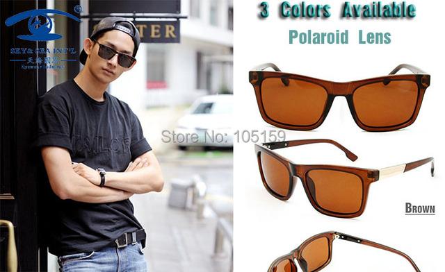 Nova moda Evoke óculos de sol ao ar livre óculos de sol UV400 de proteção Shades óculos de sol masculino óculos 2015