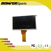 Freeshipping 7 New And Original TFT LCD Screen Display AT070TN93
