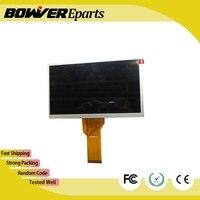 Freeshipping 7 New And Original TFT LCD Screen Display AT070TN93