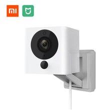 Original xiaomi mijia xiaofang câmera inteligente 1s 1080p nova versão t20l chip wi-fi digital zoom cam de segurança em casa com mi casa app