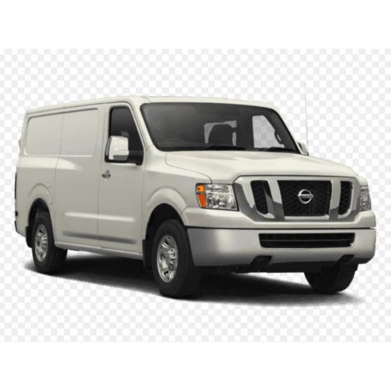 For 2018 Nissan NV2500 NV3500 Car Led Interior Lights Auto
