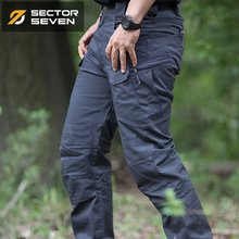 ix7 Consul lycra tactical pants men Waterproof War Game Cargo pants mens Casual Pants trousers Combat SWAT Army military Active