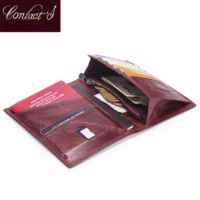 Travel Bag Organzier Genuine Leather Short Women Wallets 2018 Passport Holder Wallet For Credit Cards Small Zipper Coin Purse contact s fashion small wallet women genuine leather coin purse short wallets for ladies zipper pocket deisgn cards holder bag