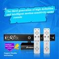Consola de videojuegos et-71 motion-sensibilidad de la tercera generación de alta definición e inteligente envío gratis