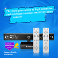 ET-71  Video game console  motion-sensitivity The third generation of high definition and intelligent free shipping