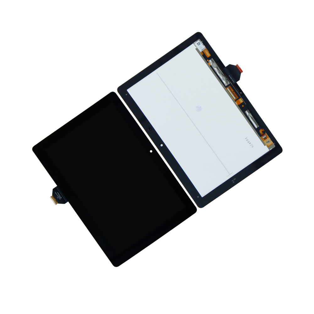 Touch Screen Digitizer Display LCD For Amazon Kindle Fire HDX 8.9 71 PIN GU045RW Assembly Tablet Panel lcd Pepair  Parts free shipping for kindle fire hdx 8 9 lcd display screen digitizer 100