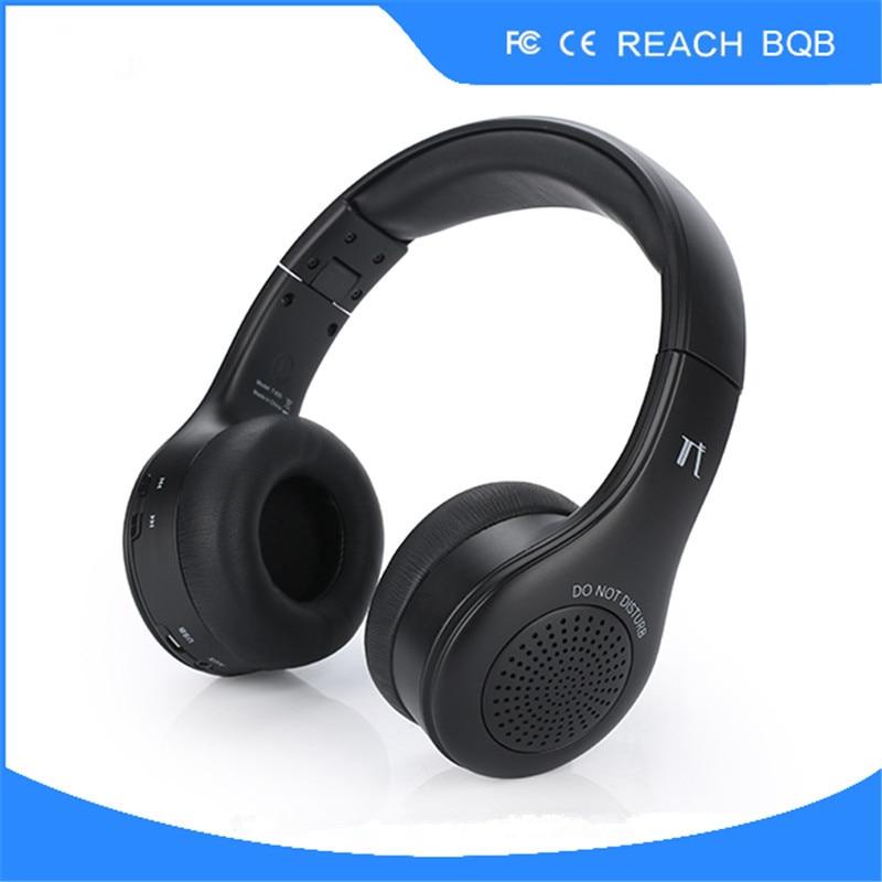 ФОТО New Wireless Bluetooth Headphones Sports Stereo Headset Headphone Wiht Mic and Speaker