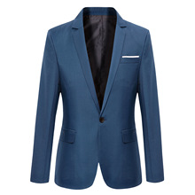 302 Luxury Men Wedding Suit Male Blazers Slim Fit Suits for Men Costume Business Formal Party Classic Jacket M0331