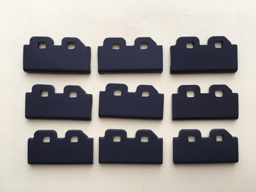 5 pcs Compatiable solvent resistant wiper Blade for Roland VersaStudio BN-20