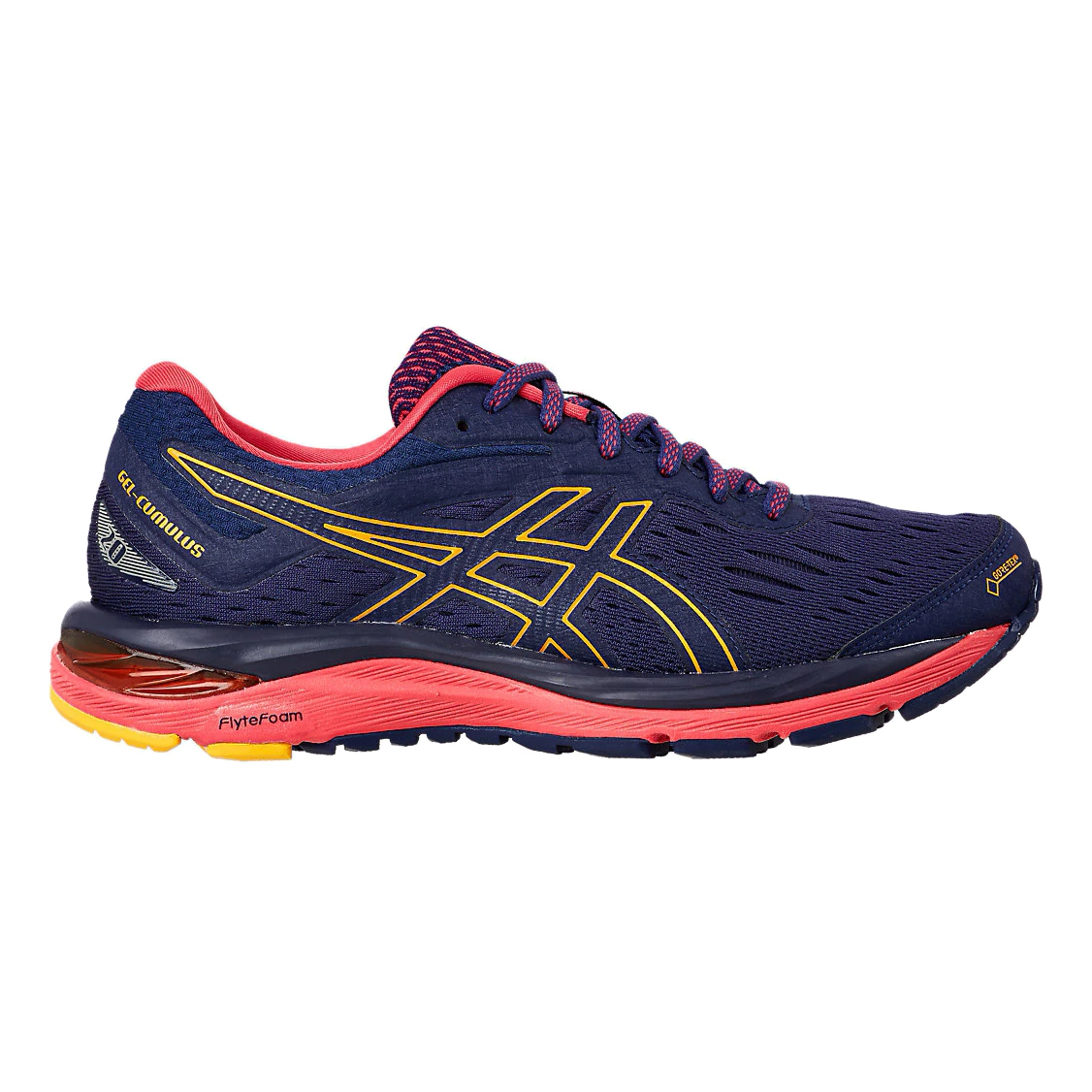 Running shoes ASICS (GEL-CUMULUS 20 G-TX) Female TmallFS SportFS цены онлайн