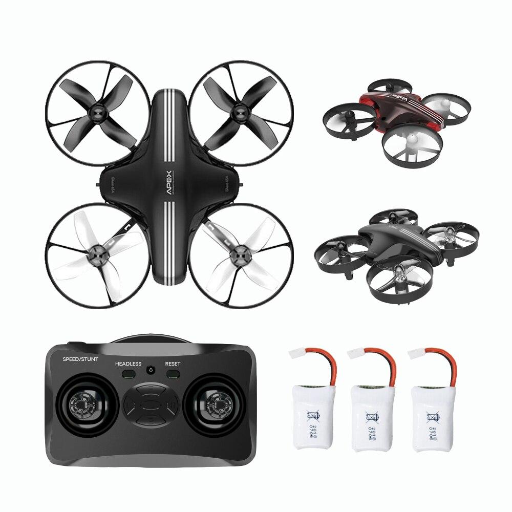 Mini Drone RC Quadcopter Remote Control 4CH 2.4G 6-Axis drone