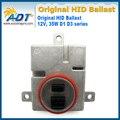 8K0.941.597.C W003T20171 8K0941597 W003T18471 M itsubishi OEM Xenon HID Headlight D1S D3S Ballast Computer Control For Audi Q5