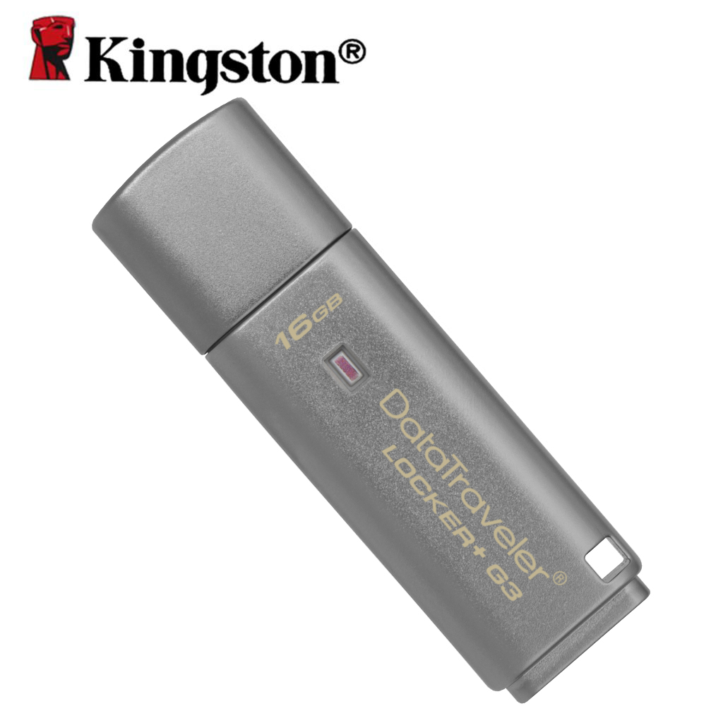Kingston clé usb flash usb 16 gb memoria disque usb pilote flash caneta carte mémoire