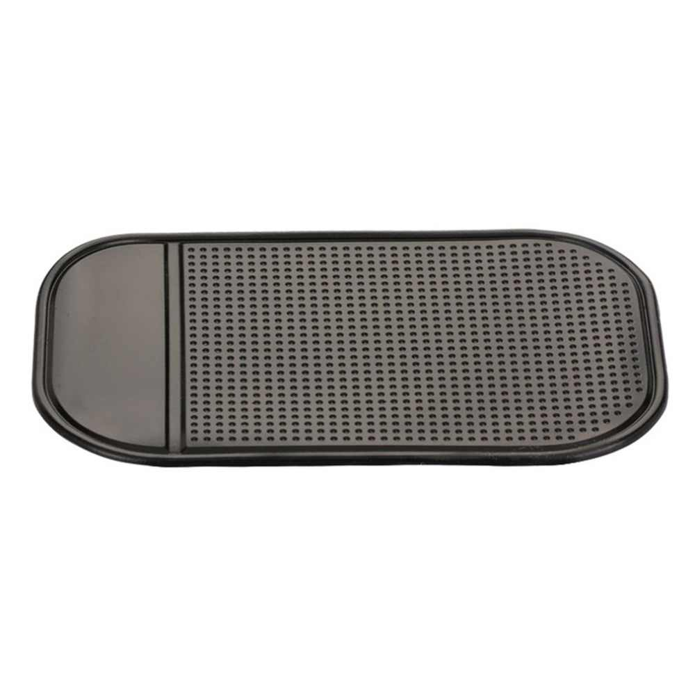 Universal Car Dashboard Sticky Pad Gadget ซิลิโคนรถยนต์ภายใน Anti-SLIP รถอุปกรณ์เสริม