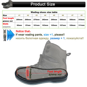 Image 4 - Angeln Kleidung Waders Fly Angeln Kleidung Im Freien Jagd Wasserdichte Hosen und Gummi Sohle Schuhe Set Waten Anzüge Stiefel DXR1