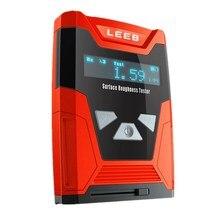 Продукт Leeb410 тестер шероховатости поверхности прибор для измерения профиля поверхности прецизионный тестер шероховатости