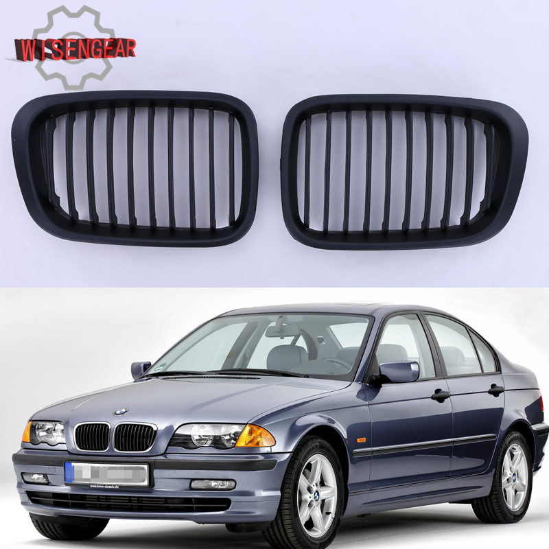 Bmw Xi Price: Car Exterior Parts Front Grille Kidney Grill Grid For BMW