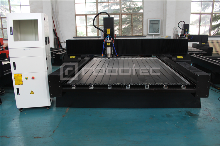 China manufacturer cnc stone carving machine 3d cnc router stone engraving machine