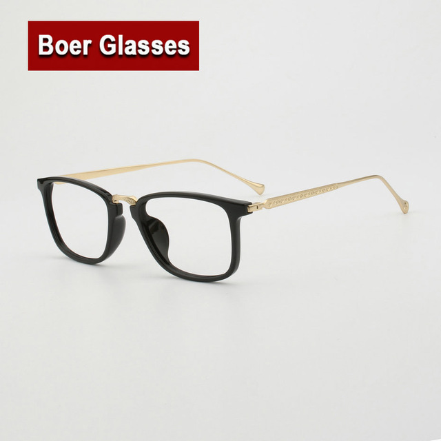 9095cec803e New arrived most popular high quality super light TR90 unisex RX-able  Optical Full rim