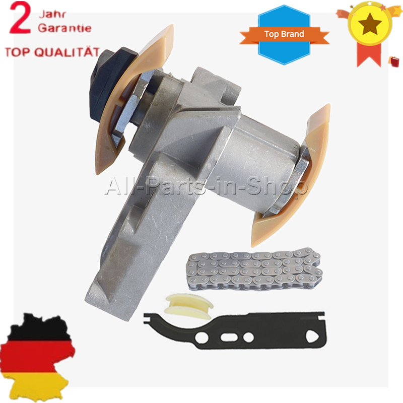 Timing Chain Tensioner Kit For Audi A4 TT/VW Golf Jetta Passat Bora Beetle 1.8T цена