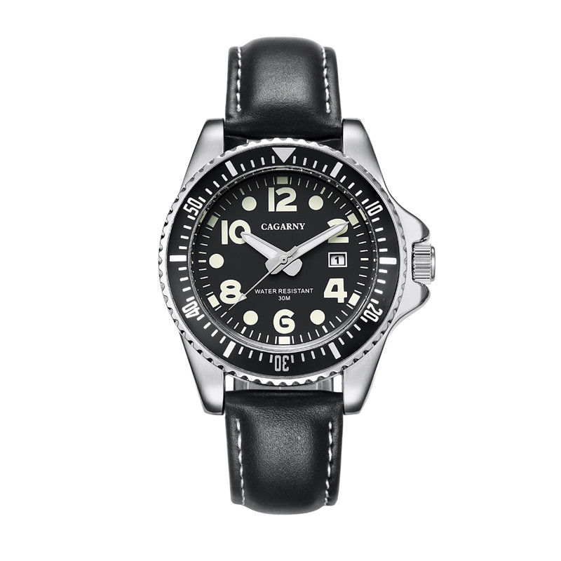 role classic design quartz watch for men  (10)