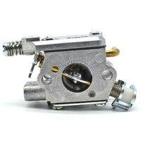 Poulan 2500 Chainsaw Carburetor ZAMA 25CC Engine Spare Parts Carbs Replace