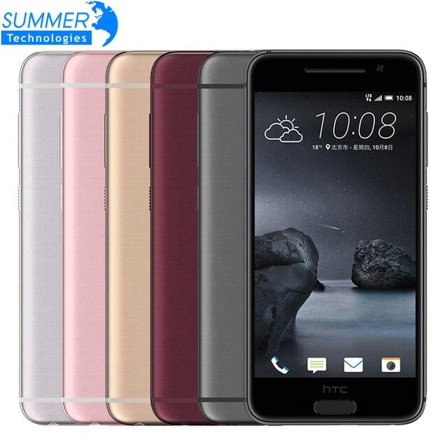 """Оригинальный разблокирована htc один A9 4 г LTE мобильный телефон Octa core 5,0 """"13.0MP Камера 2 г/3g оперативная память 16/32 ГБ Встроенная память Android-смартфон"""