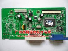 Free shipping PLL2210W liquid crystal display driver board L22XXXM-ANX7P 2202561000P Motherboard