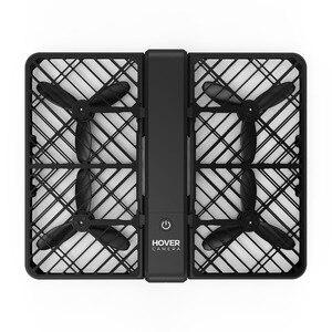Image 2 - Hover Camera 2 hover 2 Dron autovolador con pasaporte 4k, vídeo 1080P, seguimiento automático, 13MP, evitación de obstáculos de 360 grados, pk dji