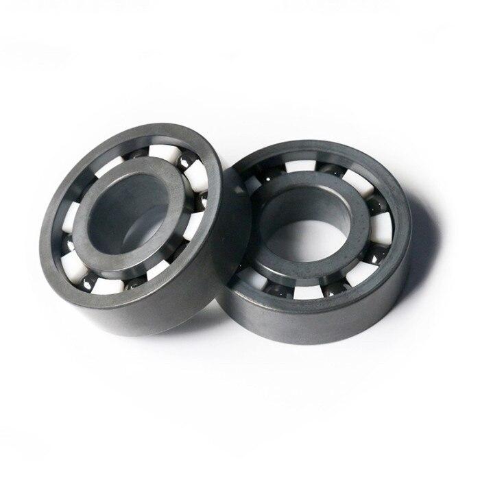 4pcs 10pcs 623 MR103 Si3N4 full Ceramic bearing 3x10x4 mm silicon nitride ceramic ball bearings 3