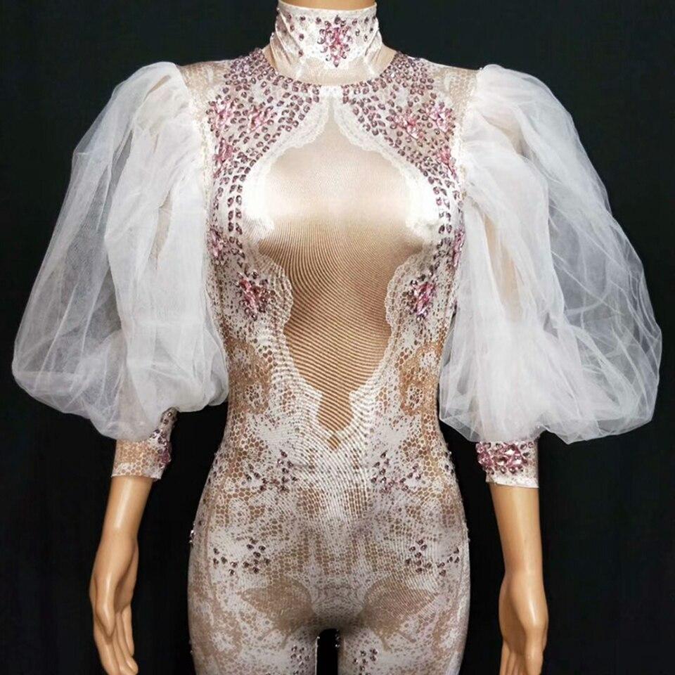 Sexy leggings voor vrouwen Vintage Lace leggings rose bloem leggings broek broek WADL 13 - 3