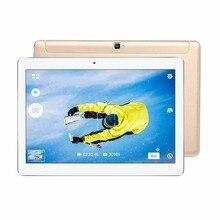 Original VOYO Q101 4G Llamada de Teléfono de 10.1 pulgadas Tablet PC Octa MT6753 Core Android 5.1 OS 2 GB RAM 32 GB ROM Tablets GPS 1920×1200