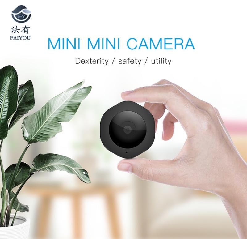 1080 P caméra HD Mini DV vie caméra Micro caméscope Sport maison Action caméra DVR vidéo