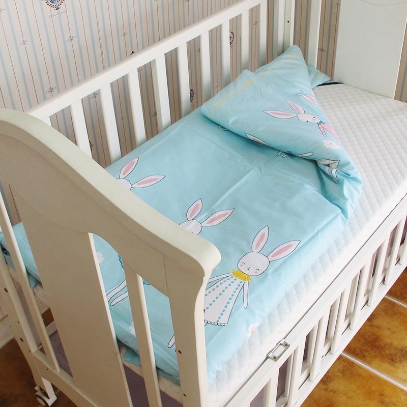 100 * 120 cm ciepłe kołdra dla dzieci z wypełnieniem 750g - Pościel - Zdjęcie 2
