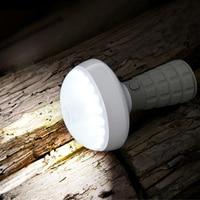 Draagbare Multifunctionele Emergency LED Gloeilamp USB Oplaadbare Flitslicht SOS Waarschuwing Torch Tactische Zaklamp met Magnetische