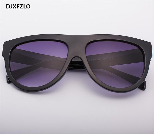 Gafas de sol de moda de mujer de marca de diseñador de lujo