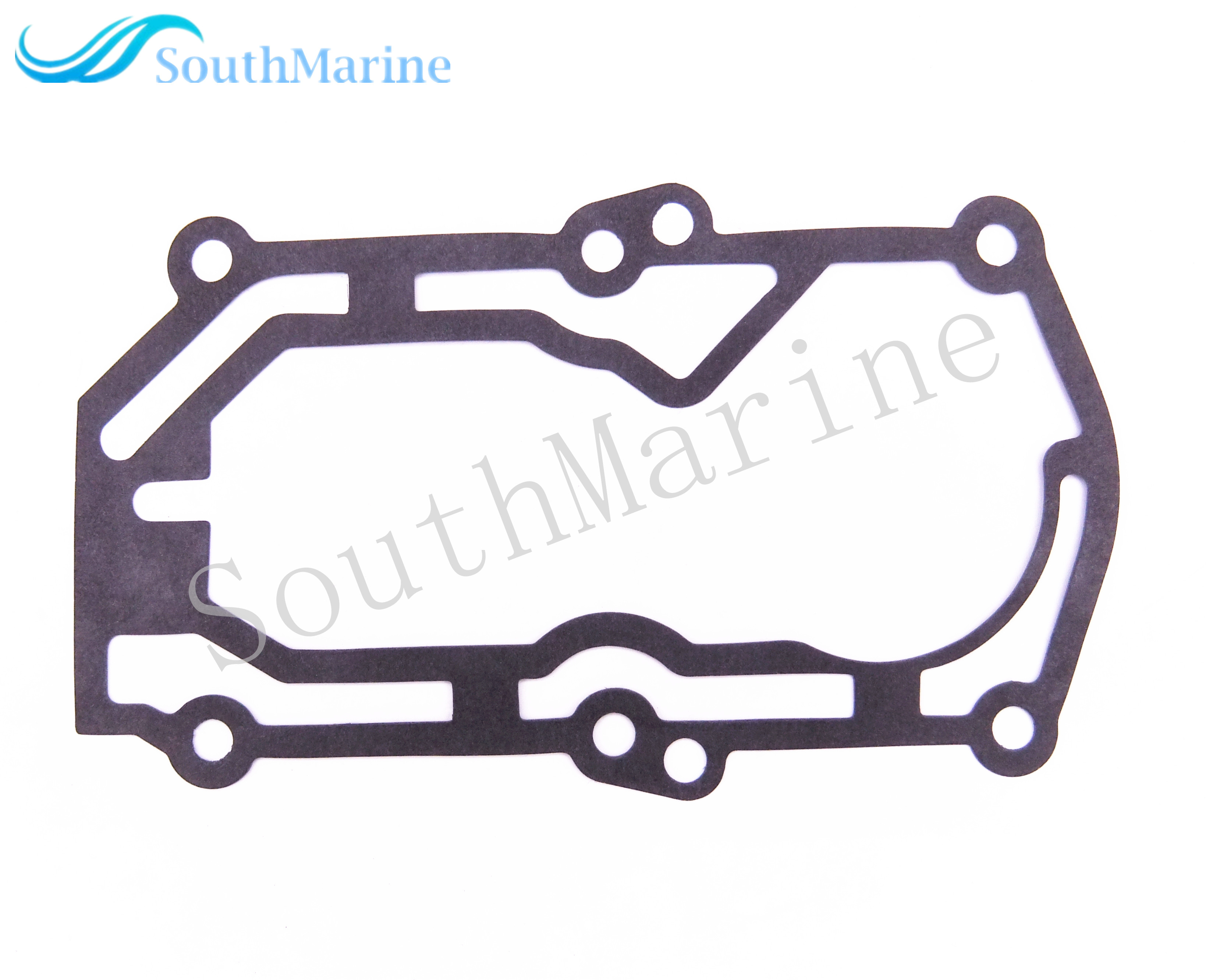 Boat Motor 309-61012-1 30961-0121M Drive Shaft Housing Gasket for Tohatsu Nissan 2-Stroke 2.5HP 3.5HP Outboard Engine