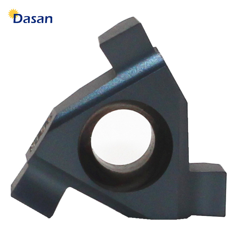 10PCS 11ER 0.8 1.0 1.2 1.4 1.5 1.6 1.8 2.0mm Carbide Inserts Cutting Tools Slot Blade For Grooving Threading Holder Tools SNL