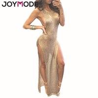 JOYMODE 2017 Sexy Women Swimsuit Cover Up Crochet Hollow Out Meshy Beachwear Bikini Dress Skirt Summer