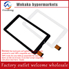 Original New Touch Screen 7 OYSTERS T72HM 3G Tablet Touch Panel Digitizer Glass Sensor Replacement Free