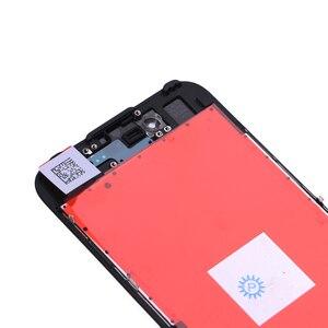 Image 5 - AAA Display LCD Per iphone 4 4s 5 5S 6 6 s 7 Modulo Touch Screen Glass Digitizer di Ricambio Per iphone 8 di Riparazione Assemblea di Schermo LCD