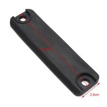 Kemimoto багажник люк liftgate переключатель защелку Кнопка резиновое покрытие Замена для toyota