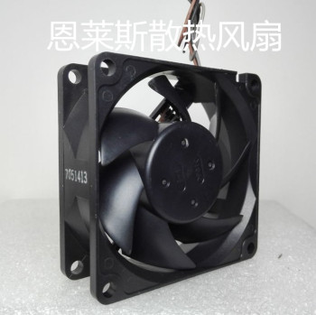 NMB 2810KL-04W-B39 7025 70*70*25mm 12V 0.19A projector fan