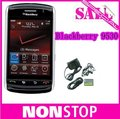 Teléfono Blackberry 9530, storm desbloqueado celular móvil