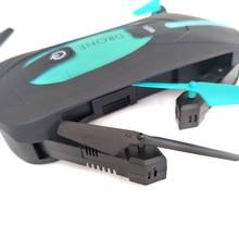 JY018 ELFIE WiFi FPV Selfie Drone with 2MP Camera HD