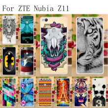 купить Anunob Case For ZTE Nubia Z11 Case Silicone Back Cover for ZTE Z11 NX531J 5.5