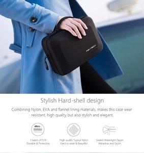 Image 5 - PGYTECH DJI OSMO Mobile 3 Tragetasche Wasserdichte Tragbare Tasche Lagerung Box für DJI Osmo Mobile 3 Zubehör